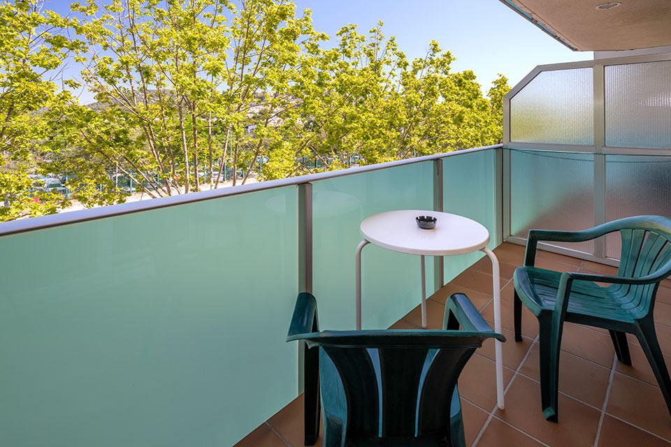 Habitación Estándard con Terraza...